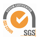 SGS-System Certification