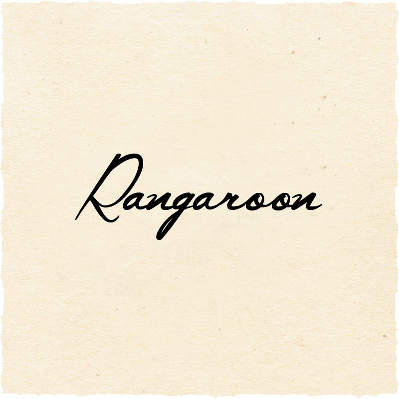 Rangaroon Tea Estate